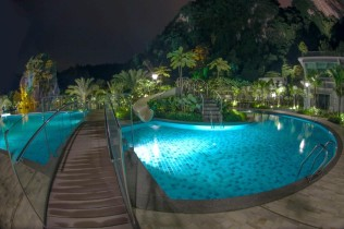 5-Level Swimming Pool (Children)